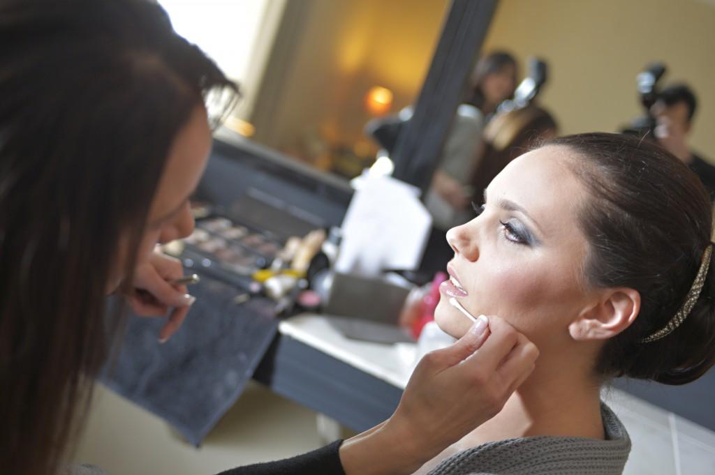Make Up by Denise Gevaras
