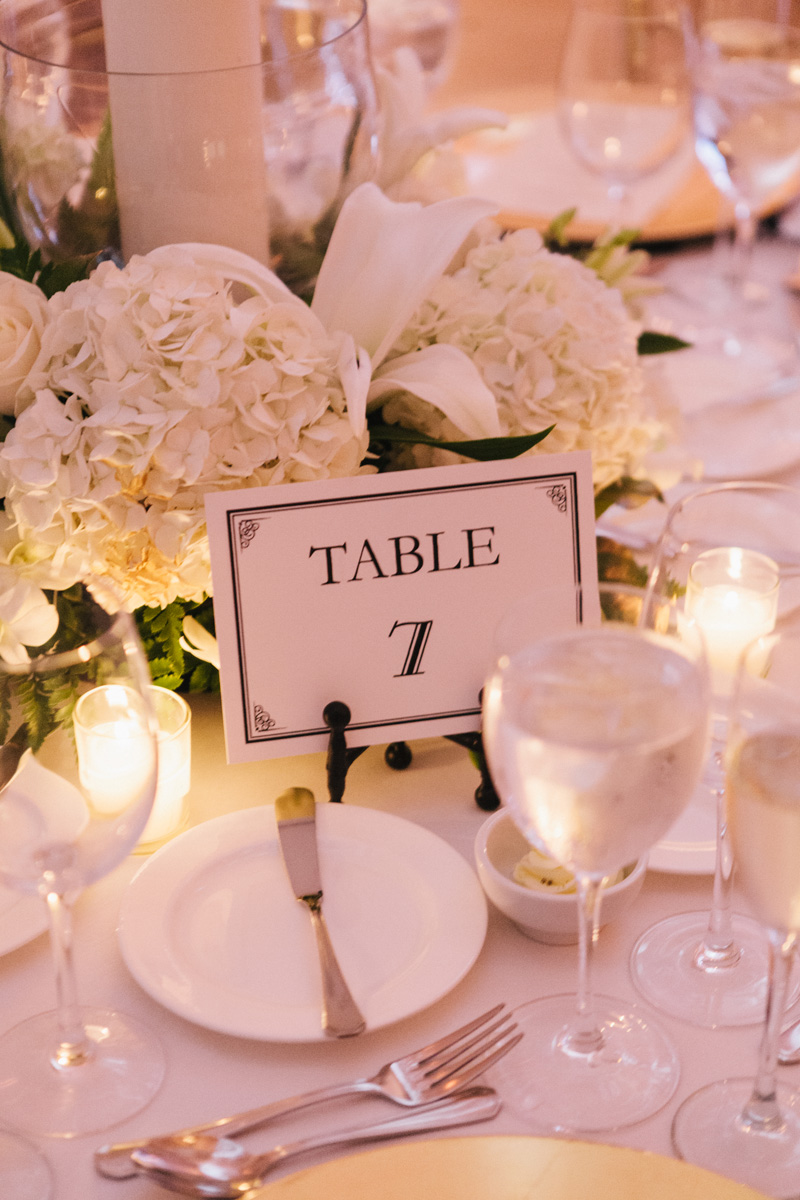 White on White Wedding Decor – All the Best Blog