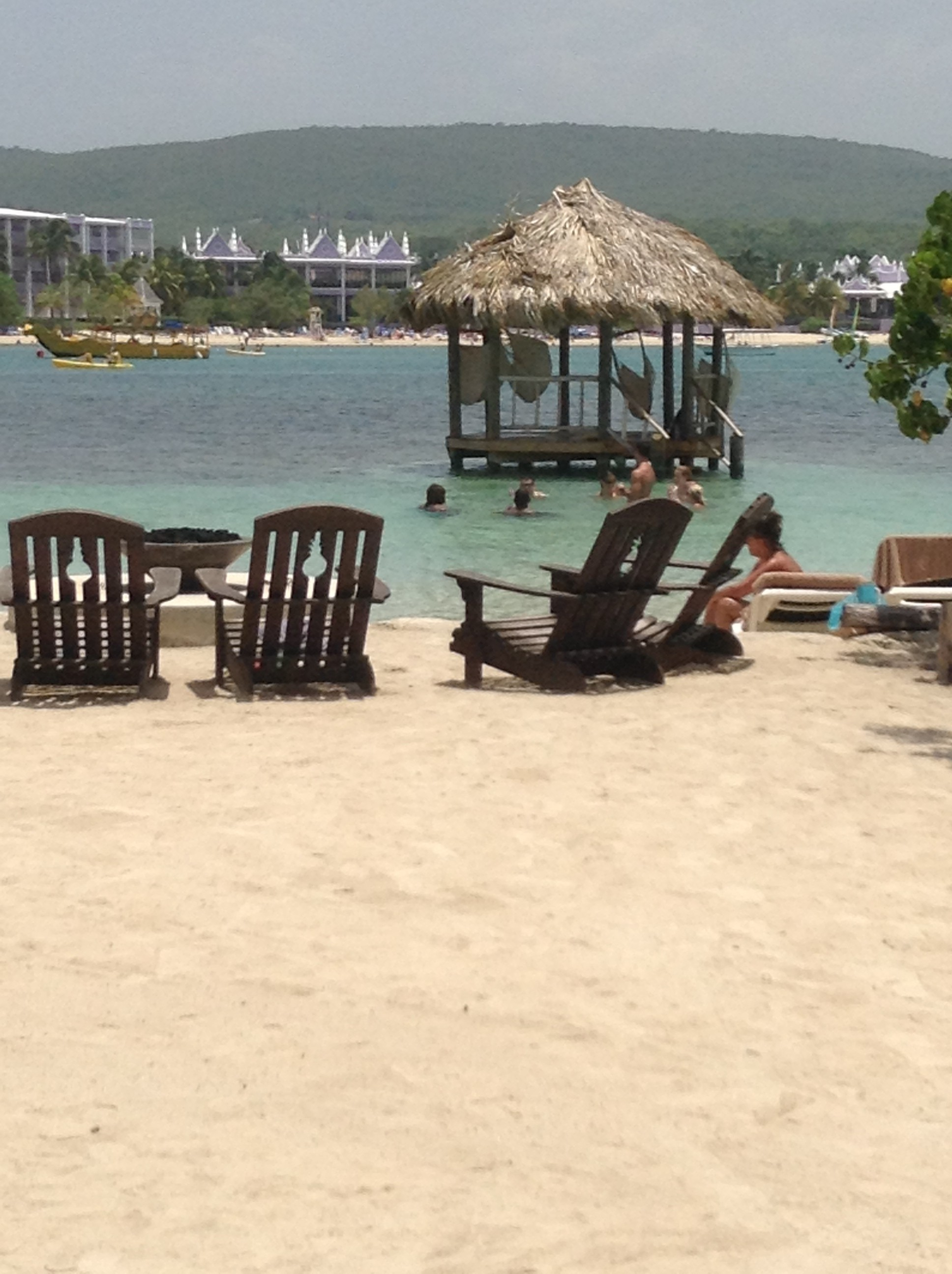 Sandals Royal Caribbean Montego Bay Jamaica All The