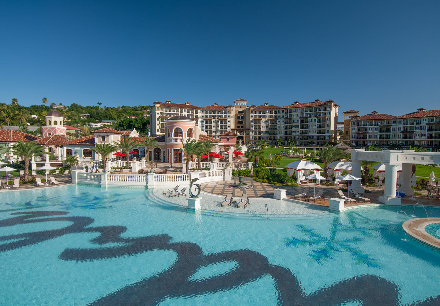 Sandals grande antigua all the best blog for Mediterranean all inclusive resorts