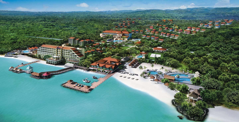 Sandals Ochi Beach Resort – Ocho Rios, Jamaica – All the Best Blog